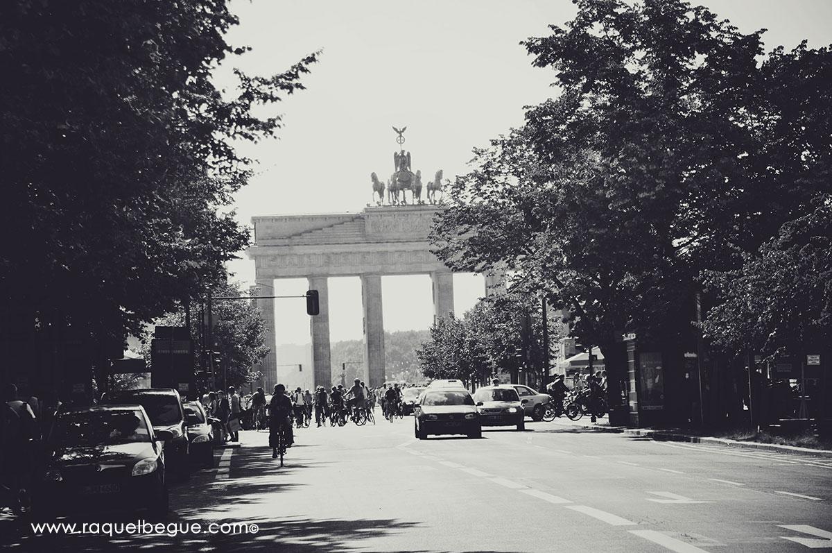 puerta de brademburgo