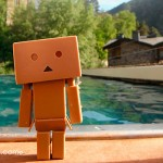 Los viajes de Danbo: Andorra