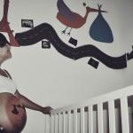 Avance sesión embarazada: Lucia