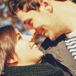 Sesión de fotos de pareja – Marta y Antón