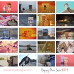 Danbo New Year