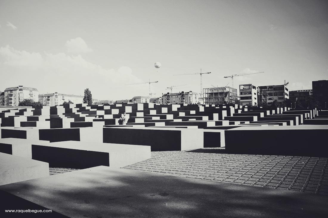 Berlín Víctimas de Holocausto
