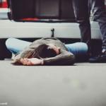 Atazagorafobia, el cortometraje