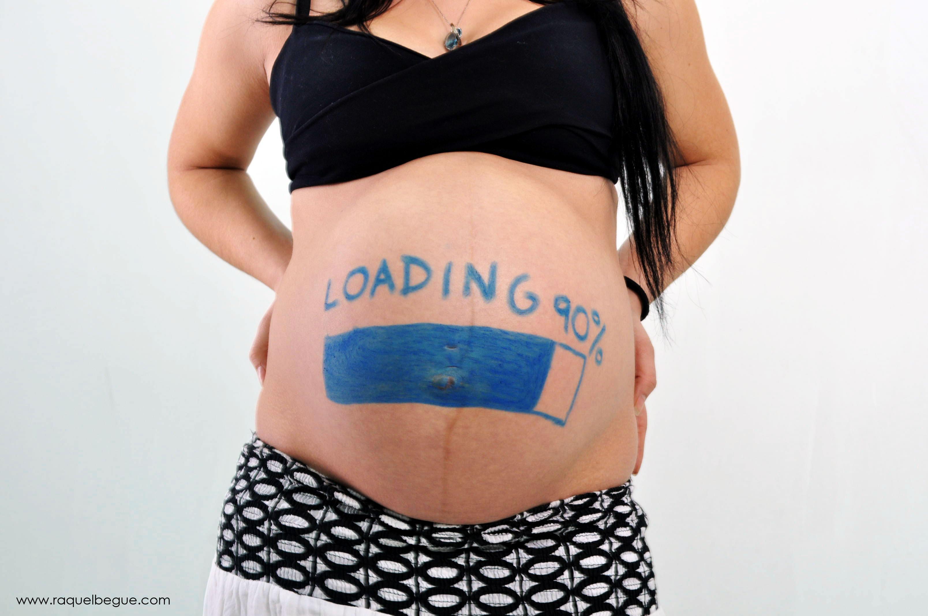 sesion-fotos-embarazo-original