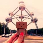 Viaje a Brujas-Gante-Bruselas