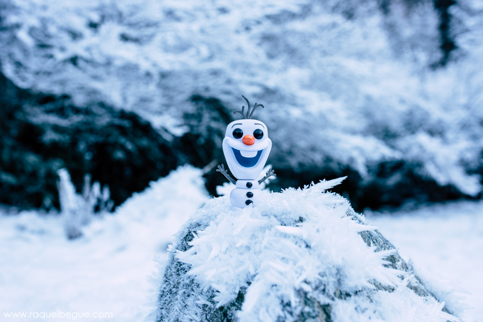 Olaf funko
