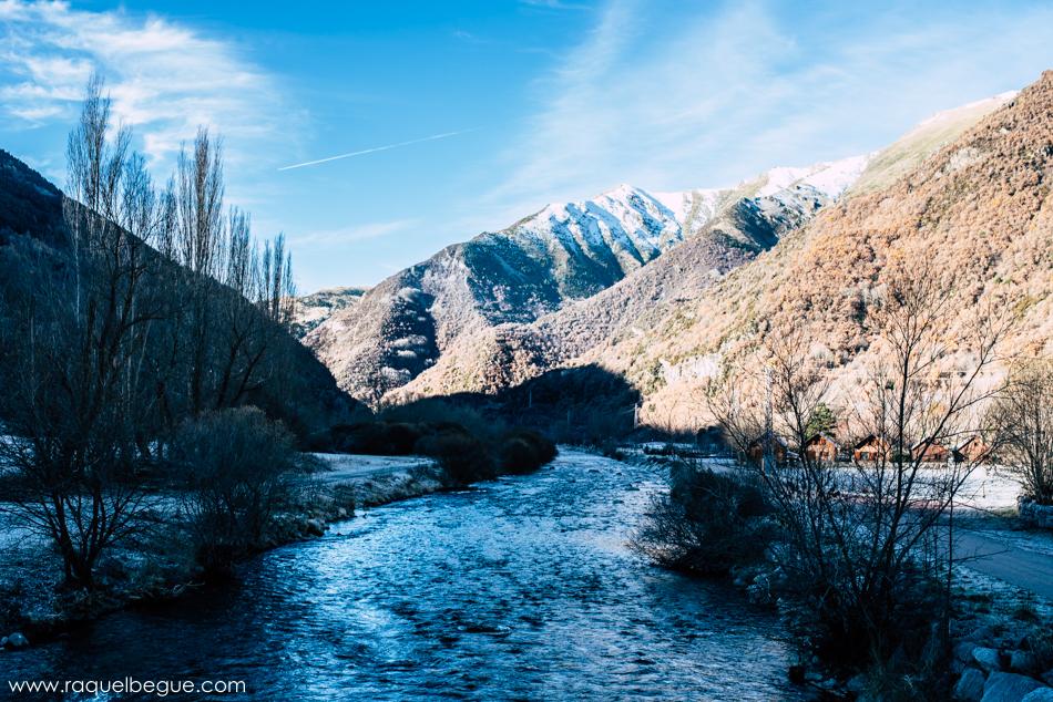 Lleida Nieve