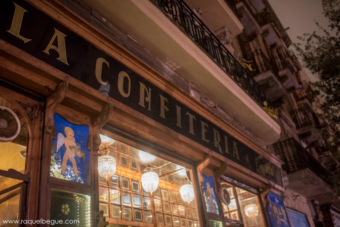 CONFITERIA-93