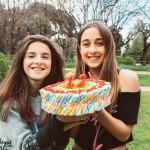 Sesión de fotos cumpleaños