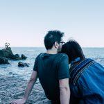 Sesión fotos pareja | Marta & Antón