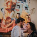 Sesión fotos pareja – Marta & Antón