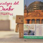 Exposición fotográfica online Danbo