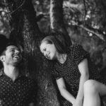 Mini sesión fotos pareja – Paula & Artur
