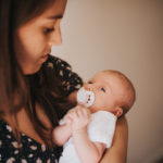 Sesión fotos newborn