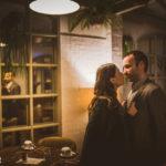Sesión de fotos pareja en Barcelona – Manuel & Estela