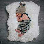 Sesión fotos New Born – Eloy